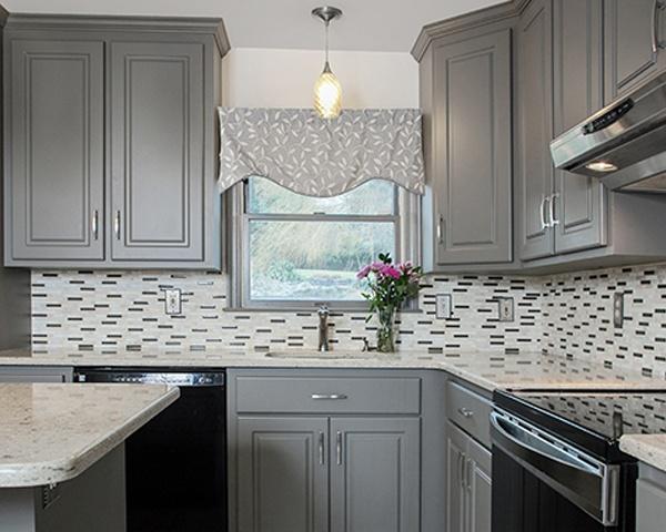 Clutter-Free Kitchen Design