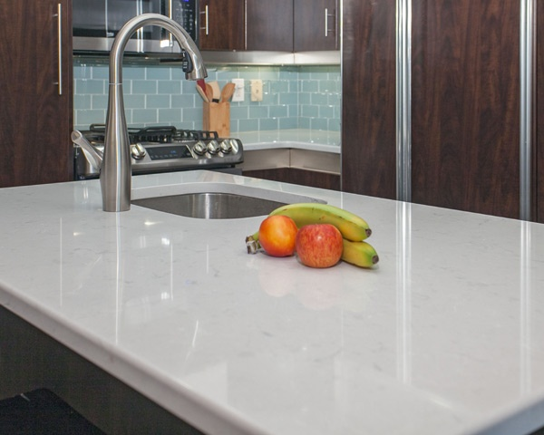 Kitchen Countertops Cambria Quartz In Weybourne