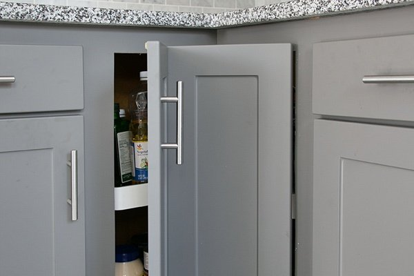 The 6 Most Common Types Of Cabinet Doors