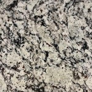 White Primata Granite