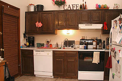 7 Kitchen Designs That Are Totally Out Of Date