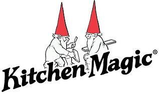 betway官网Kitchen Magic Logo