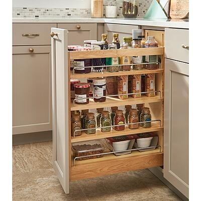 base cabinet kitchen storage