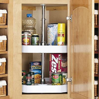 Kitchen Cabinet Lazy Susan