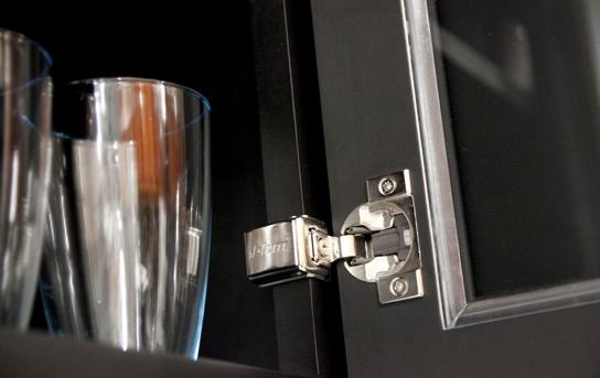 Reset Kitchen Cabinet Hinges
