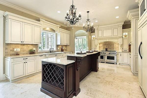 Timeless Kitchen Design - Kitchen Design Ideas