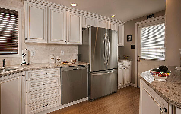 Best Kitchen Colors for Resale