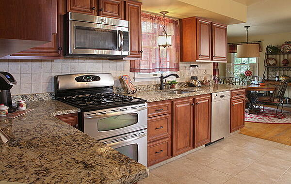 Best Kitchen Colors to Sell a Home