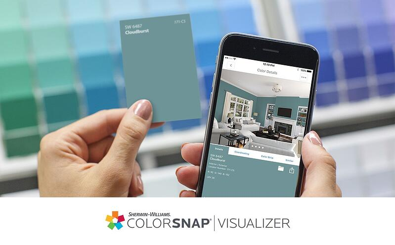 ColorSnap by Sherwin WIlliams