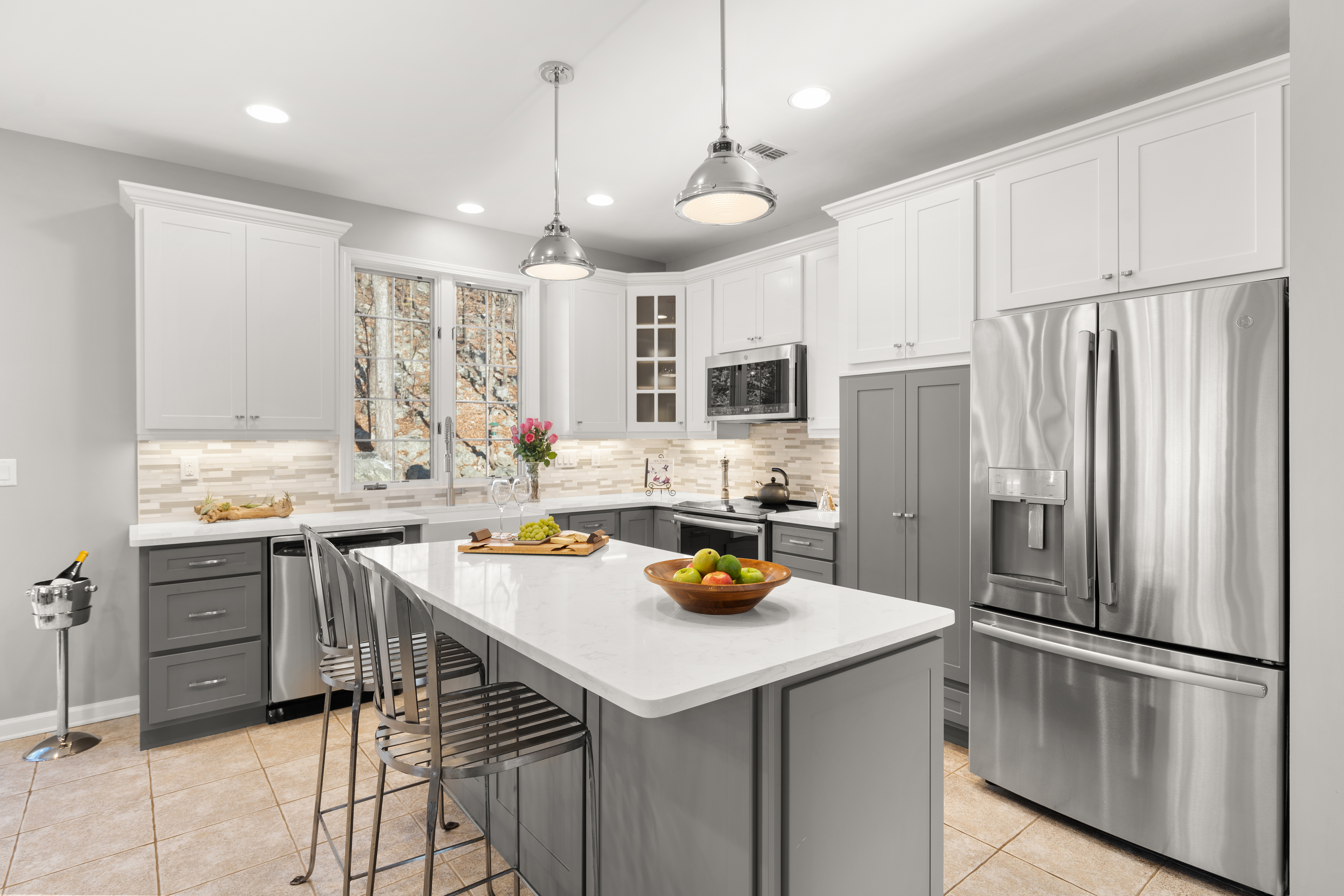Kitchen Magic How To Save Money On Your Remodel