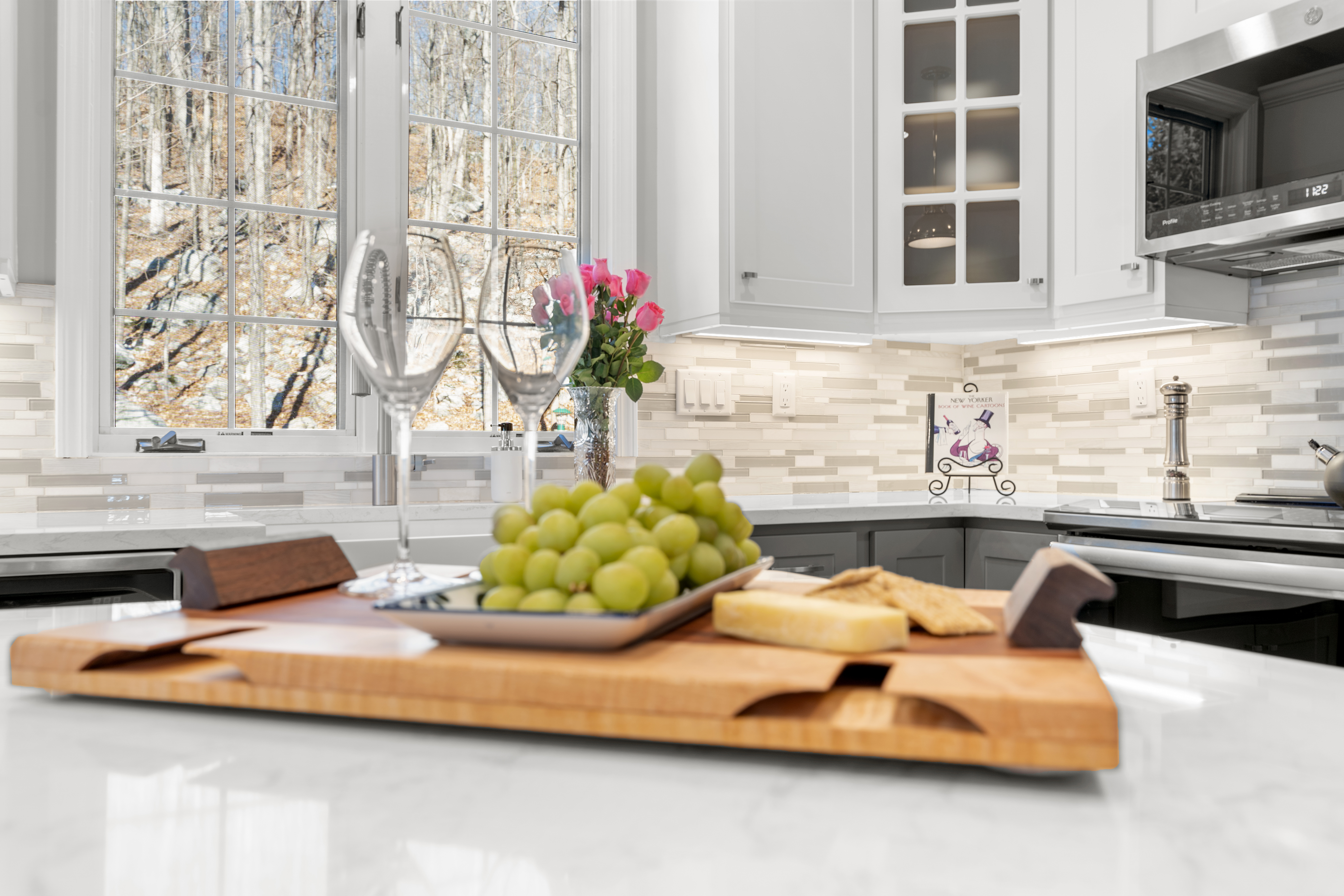 Kitchen Magic_Choose the Best Countertop for Your Kitchen