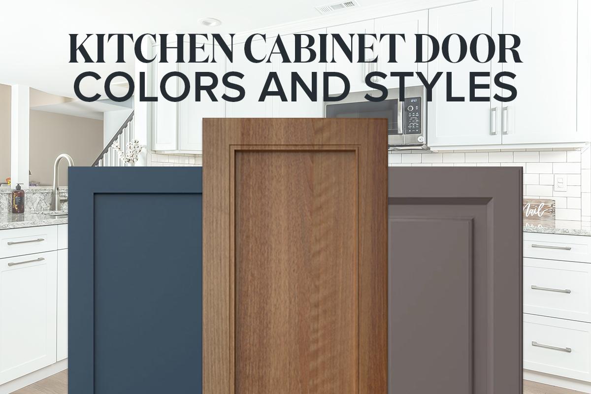 Best Kitchen Cabinet Designs
