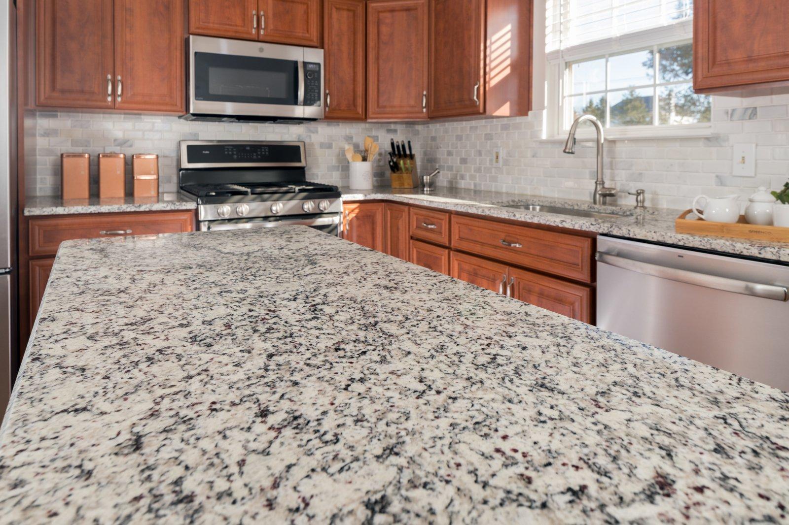 Most Popular Granite Countertop Colors UPDATED