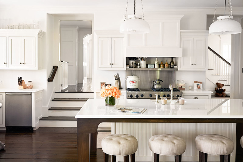 Our 7 Favorite Celebrity Kitchens