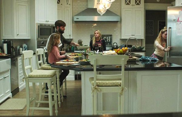 Big Little Lies Kitchen