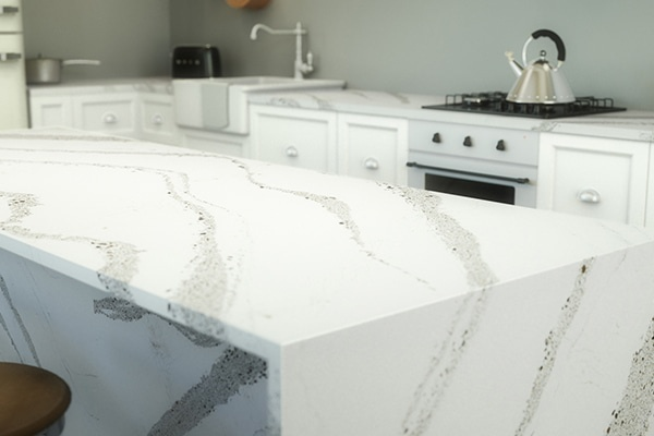Matte Vs Gloss Countertops Crossing The Quartz Finish Line