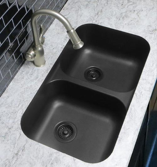 Karran Quartz Sink
