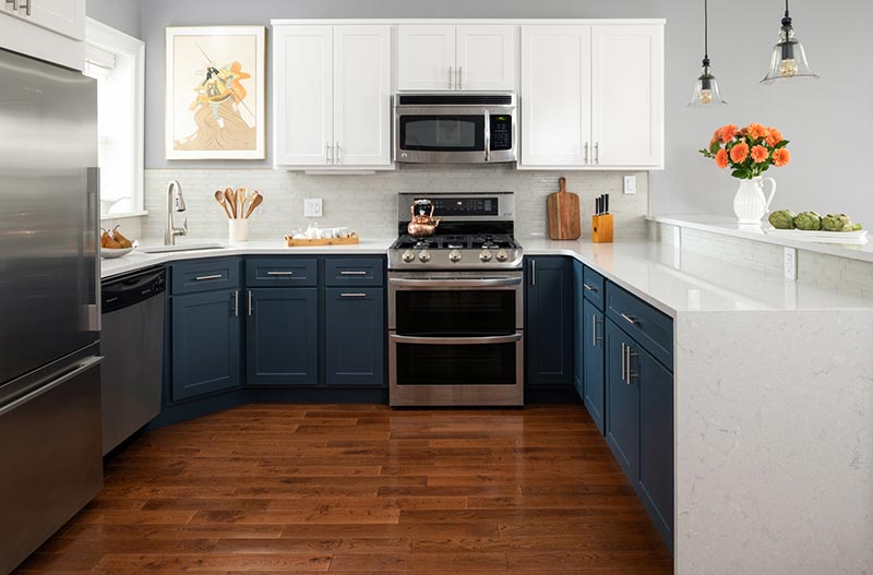 Does Cabinet Refacing Really Take Only 3-5 Days?