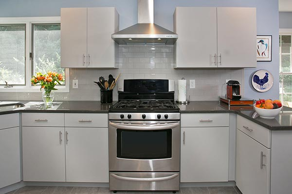 Choose the Right Range Hood