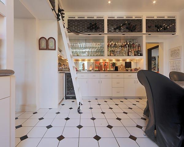 Maximalist Kitchen Design
