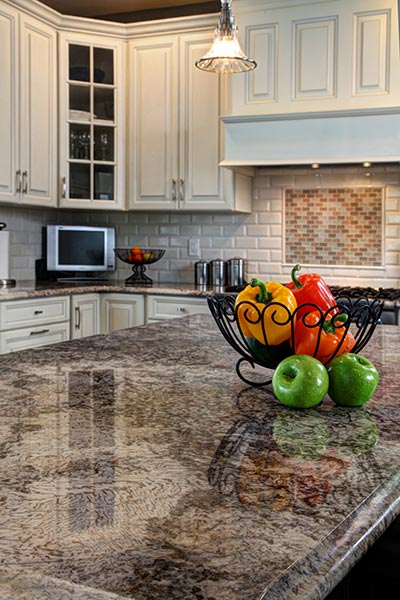 Can I Switch Out the Cabinets Underneath My Granite ...