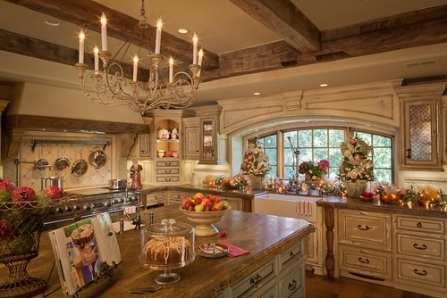 Tips For Adding Cheer to Your Kitchen This Holiday Season