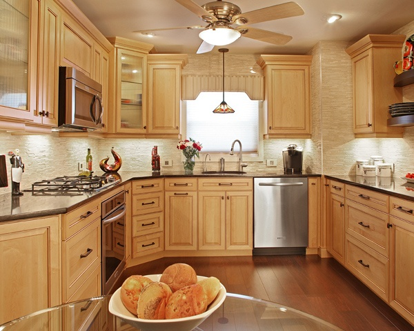 What Kind Of Wood Provides The Best Kitchen Cabinet Structure