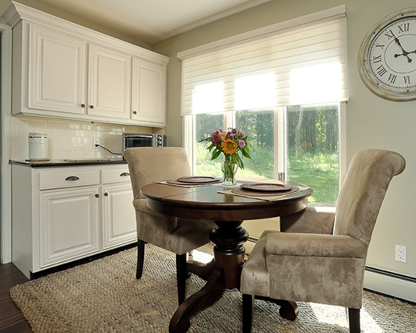 Kitchen Arm Chair