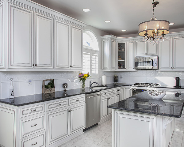 Top 5 Kitchen Styles of All Time