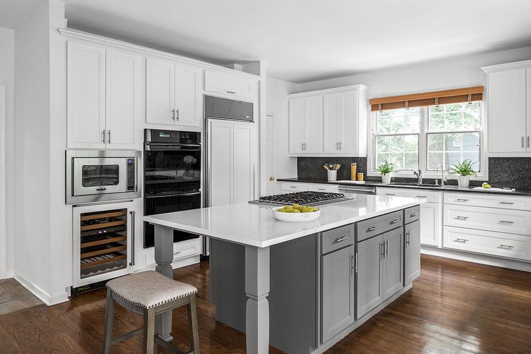 Cambria Quarz Küchenarbeitsplatten
