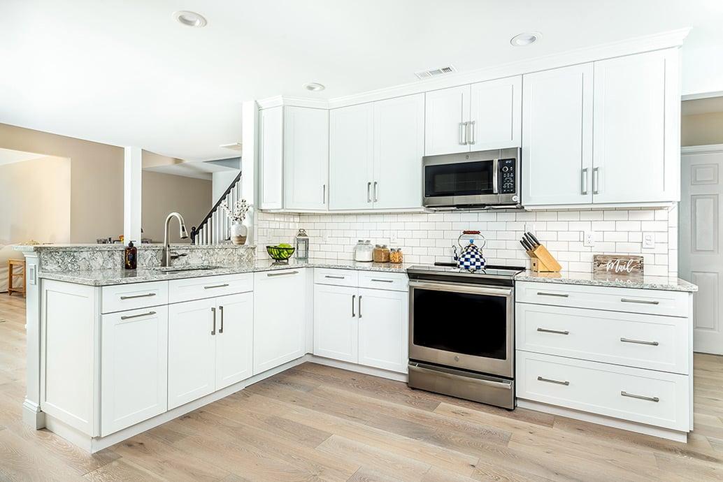 Küche Magic Küchenoberflächen