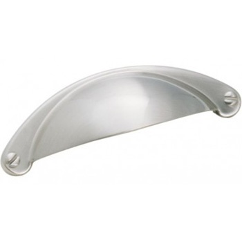 Satin Nickel Pull