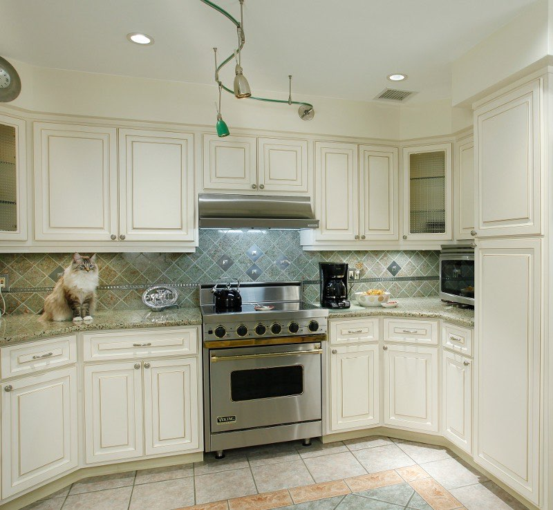 10 Kitchen Transformations That We Only Changed The