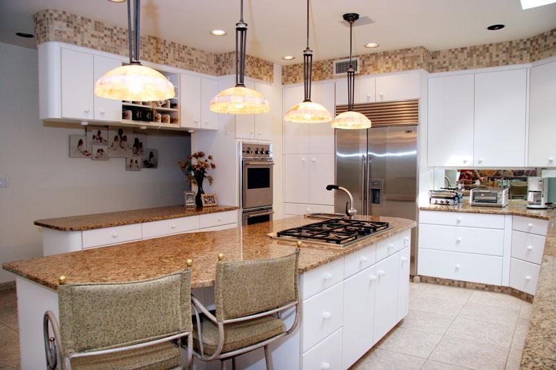 Kitchen Transformation - Before