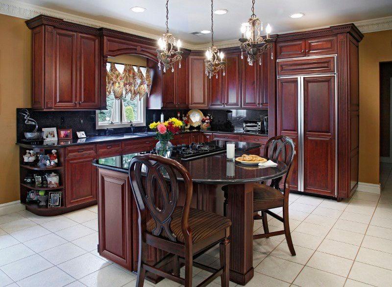Kitchen Transformation - After