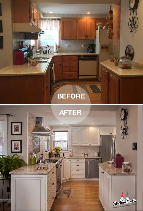 5 Things That Have Happened Since Remodeling My Kitchen