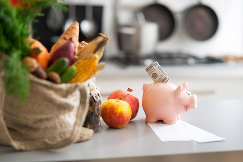 How to Create a Kitchen Budget
