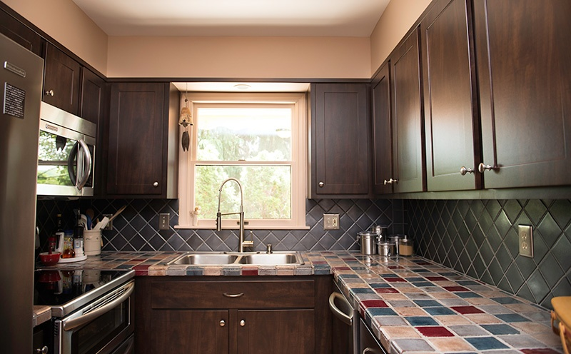 5 Remodeling Ideas For Galley Kitchens