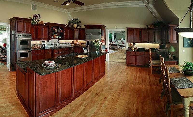kitchen hardwood flooring - Hardwood Flooring For Kitchen