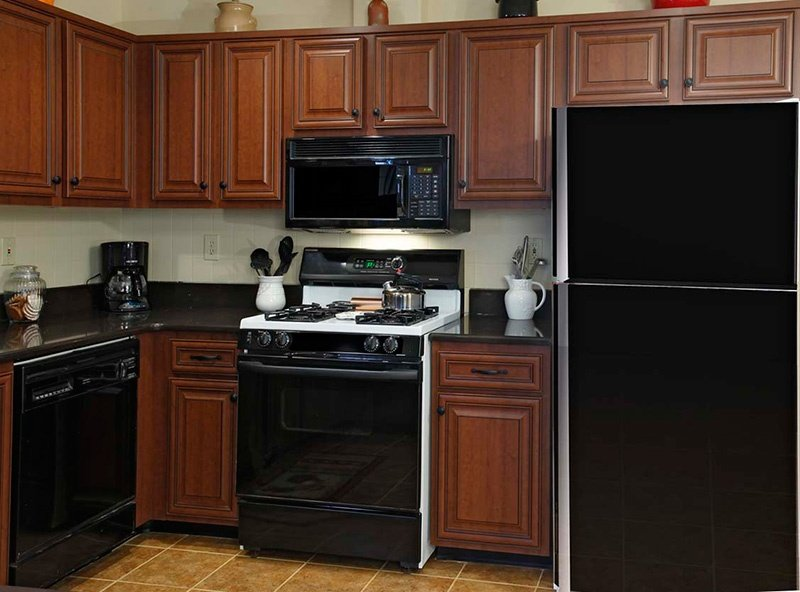 Replace just your cabinet doors and be amazed - Reface bathroom cabinets and replace doors ...