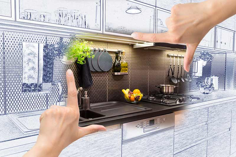Kitchen Design for Your Taste and Future Homebuyers