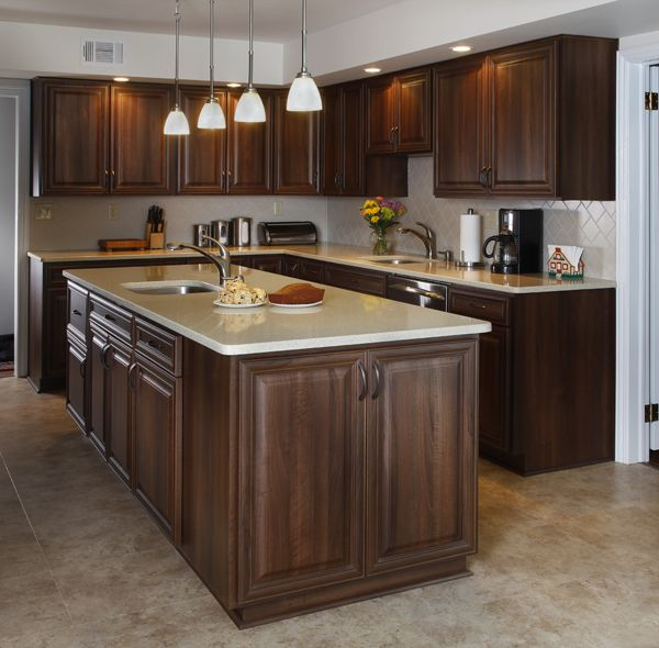 Modern Traditional Kitchens: Traditional Kitchens Vs. Contemporary Kitchens...Which Is